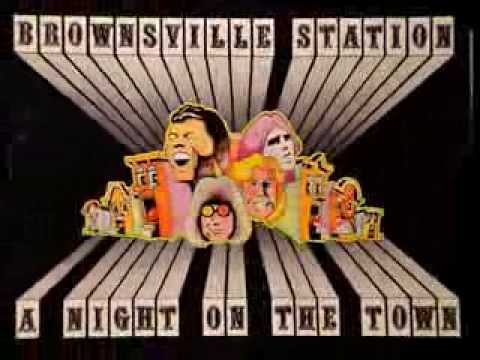 Brownsville Station/ Leavin' here