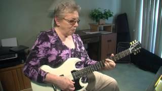 Jazz Guitar Workshop - Carol Kaye - carolkaye.com