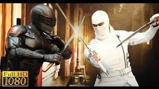 MV - ( Snake Eyes ) vs ( Storm shadow ) HD
