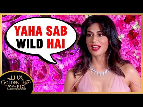 Chitrangada Singh NAUGHTY Conversation With Report