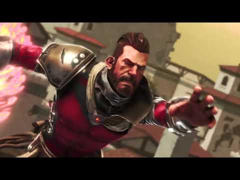 Видео № 1 из игры Extinction [PS4]