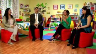 Nuevos pasos - Detección de problemas físicos (auditivos, ortopedia)