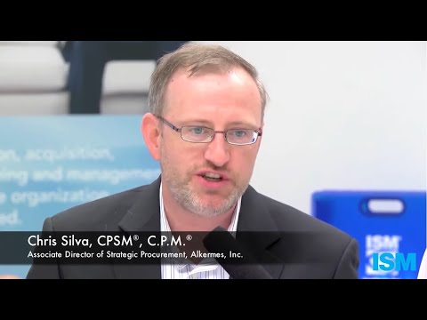 Why Certify for the CPSM and CPSD? - YouTube