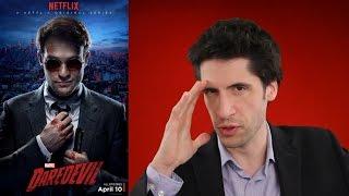 Daredevil season 1 review