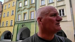 Jelenia Góra – Dariusz Kwiecień – 08- 2020