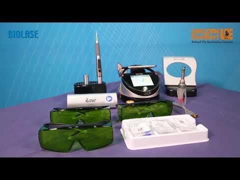 Biolase Soft Tissue Laser for the Dental | Dental Laser Treatment