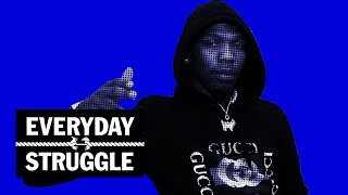 Everyday Struggle - BlocBoy JB on His Breakout Year, Drake Collab & Viral Dances