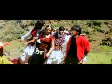 lagu india chaiyya chaiyya with shakh rukh khan