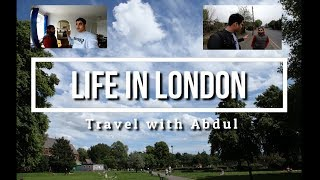 Life in UK | Living Cost in London | Income in UK | Europe Trip EP-7