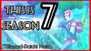 This is Season 7 [Blizzard by Daichi Muira]