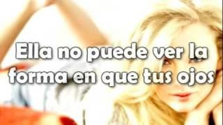 Invisible - Taylor Swift  ( Traducida al Español )
