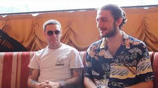 """Radio Cult X """"L'Umbria Che Spacca""""   Intervista A Gazzelle"""