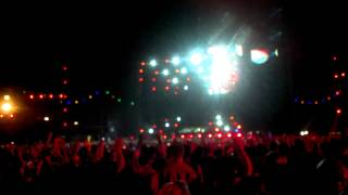 Chuckie - Who Is Ready to Jump? (Live @ Electric Daisy Carnival 2012, 6/10/12)