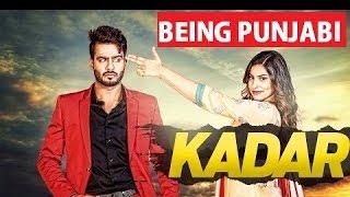 Kadar - Mankirt Aulakh Dhol Mix by Dj JSG (Full Song)   Bhangra Remix   Latest Punjabi Song 2016