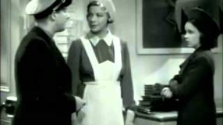 Judy Garland quick clip; Everybody Sing 2