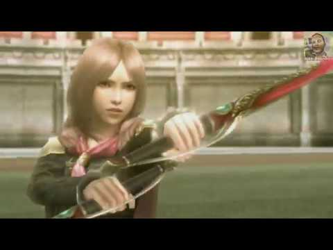 Fan Final Fantasy Type-0 HD Batalha Infinita 02