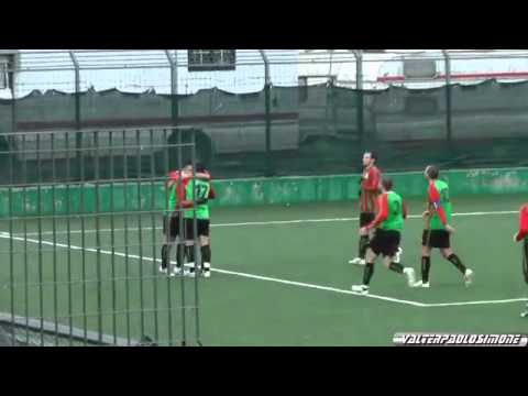 Preview video Eccellenza: Vis Artena vs Podgora Calcio 1950