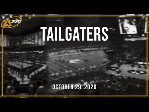 Tailgaters: 10/30/20