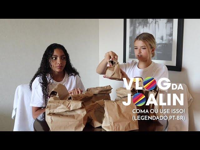 Video Aussprache von Any Gabrielly in Portugiesisch