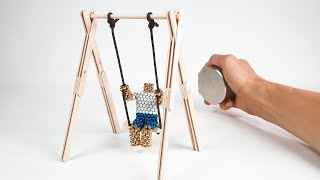 Magnetic Playground 자석놀이터 (Monster Magnets)