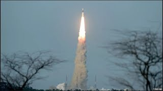 ISRO Chandrayaan 2 Launch Live: India Launches Its Second Moon Mission