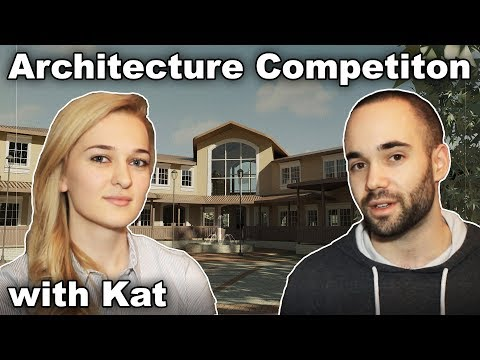mp4 Architecture Design Contest 2019, download Architecture Design Contest 2019 video klip Architecture Design Contest 2019