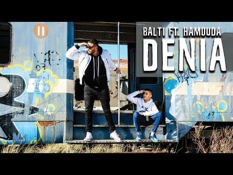 Balti - Denia (feat. Hamouda)