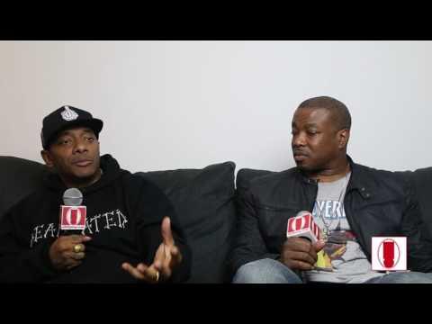 Prodigy Of Mobb Deep Talks About Hip-Hop Artist & The illuminati