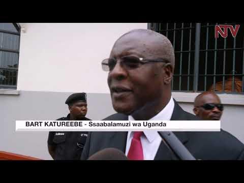 Ssaabalamuzi awadde abasibe e Masindi essuubi