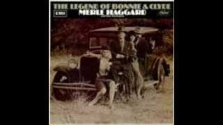 Merle Haggard - You've Still Got A Place In My Heart
