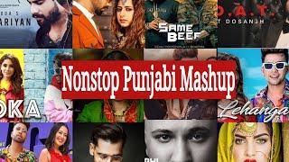 Nonstop Punjabi Mashup - 1 |New Punjabi Songs Mashup | Latest Punjabi Remix Mashup | 2020