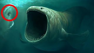 THIS Is The BIGGEST Underwater Creature In The World!
