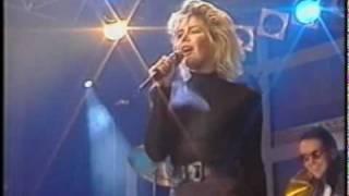 Kim Wilde - You Keep Me Hangin' On (Peter's Pop Show 1986)