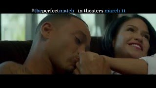 The Perfect Match (2016)   :30 Trailer   Met His Match