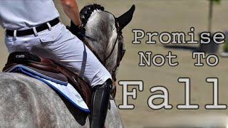 Promise Not To Fall || Equestrian Chill Music Video ||