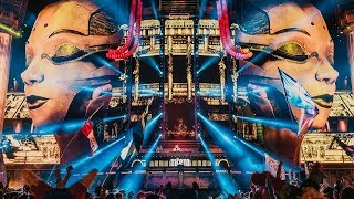 Tiësto   Live @ Electric Daisy Carnival Las Vegas 2019