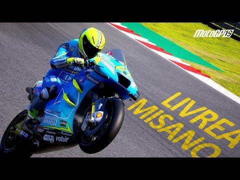 MISANO LIVREA SPECIALE DUCATI - MotoGP 19