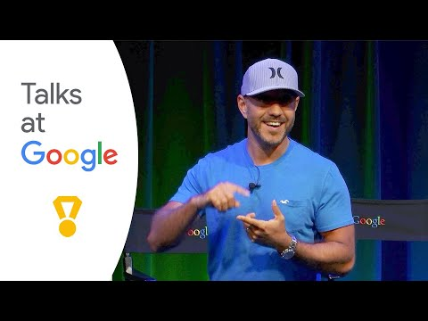 Shawn Stevenson – Sleep Smarter – Talks at Google