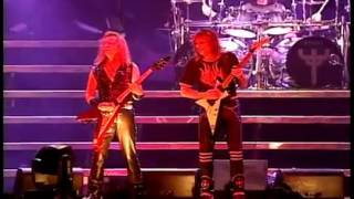 JUDAS PRIEST - The Ripper (Rising In The East)
