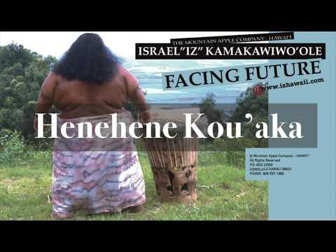 Henehene Kou'aka (Audio)