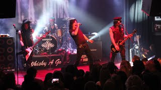 L.A. Guns - Wheels of Fire - Live at the Whisky a go go