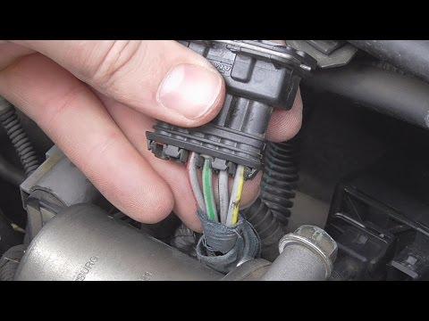 Comprobacion calentadores Fiat Stilo 1.9 JTD 115cv