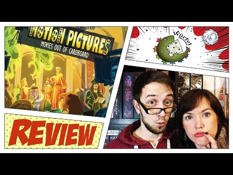 Motion Pictures Review