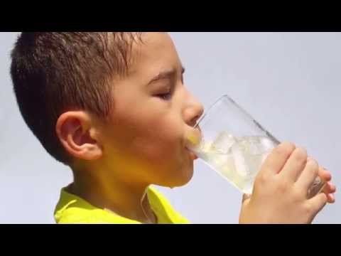 Video The Top 8 Signs of Dehydration