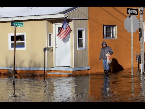 PBS Newshour: In Atlantic City, residents feel injustice of climate change