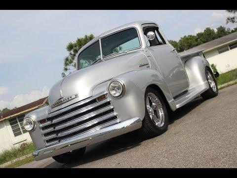 Video of '48 5-Window Pickup - PU9H