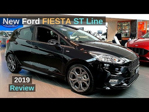 New Ford Fiesta ST Line 2019 Review Interior Exterior