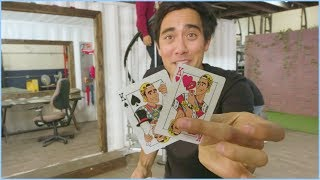 Zach King New Best magic Tricks Collection - Most Awesome Funny Tricks