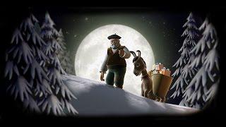 Волшебные часы Олинцеро/ Мультфильмы/  Фэнтези для  детей