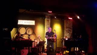 Marc Cohn   Don't Talk to Her at Night   City Winery 2 14 17